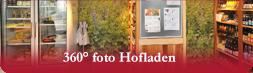 Hofladen (360° foto)
